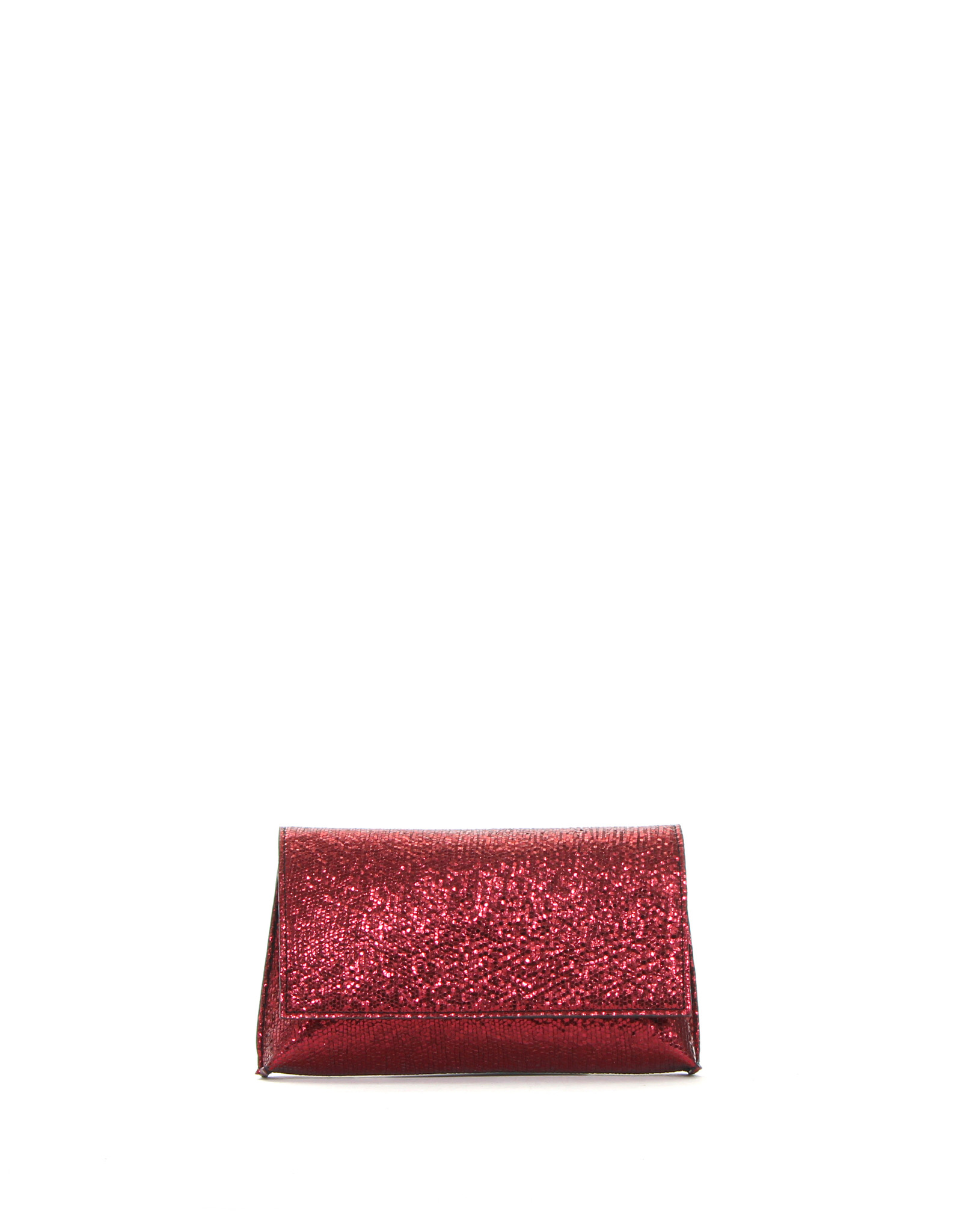 B.MAY BAGS - Small Foldover Clutch