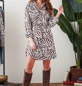FINLEY - Raleigh Dress