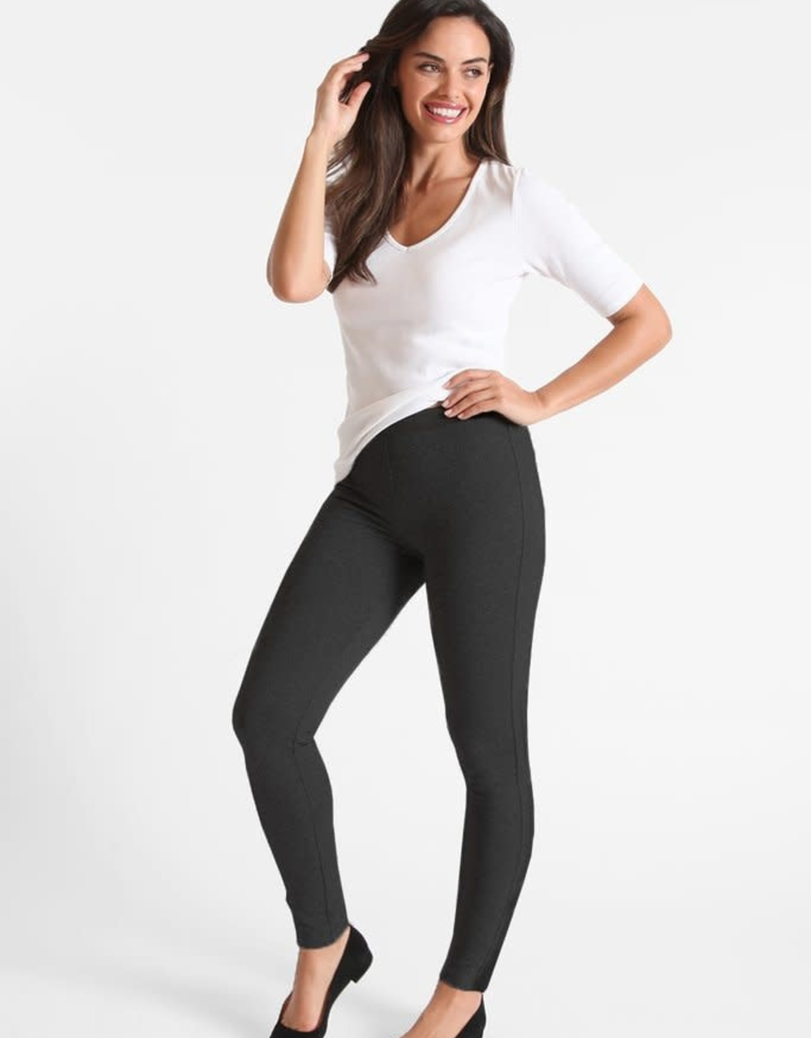 PEACE OF CLOTH - Jade Jegging