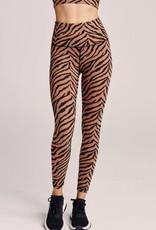 VARLEY - Century Legging in Zebra