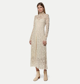 FORTE FORTE - Lace Dress