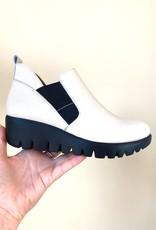 WONDERS -  Wedge Ankle Boot