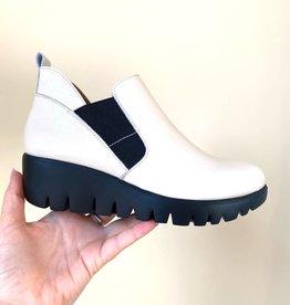 WONDERS - Wedge Boot