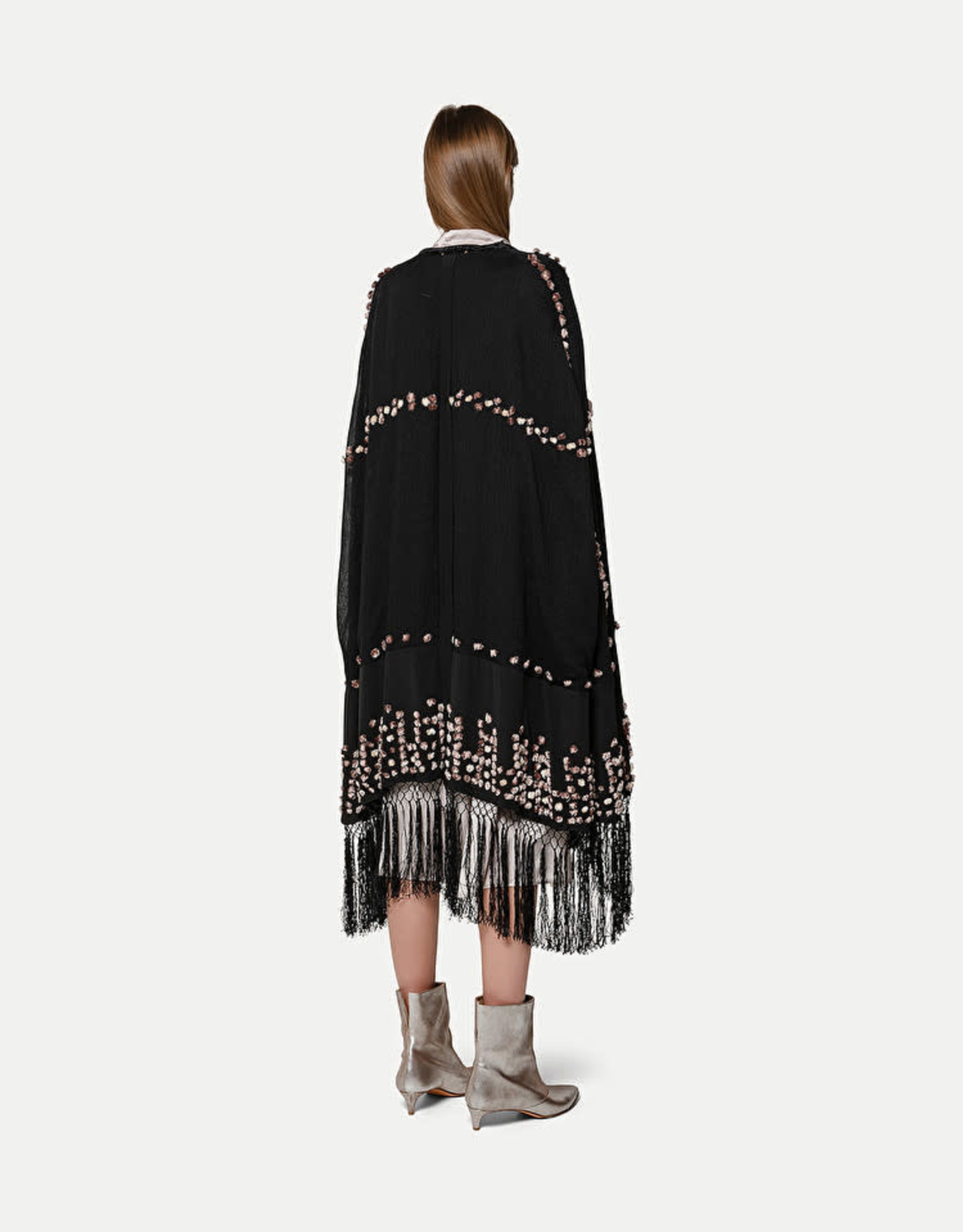 FORTE FORTE - Fringed Cape