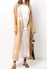 FORTE FORTE - Aztec Coat