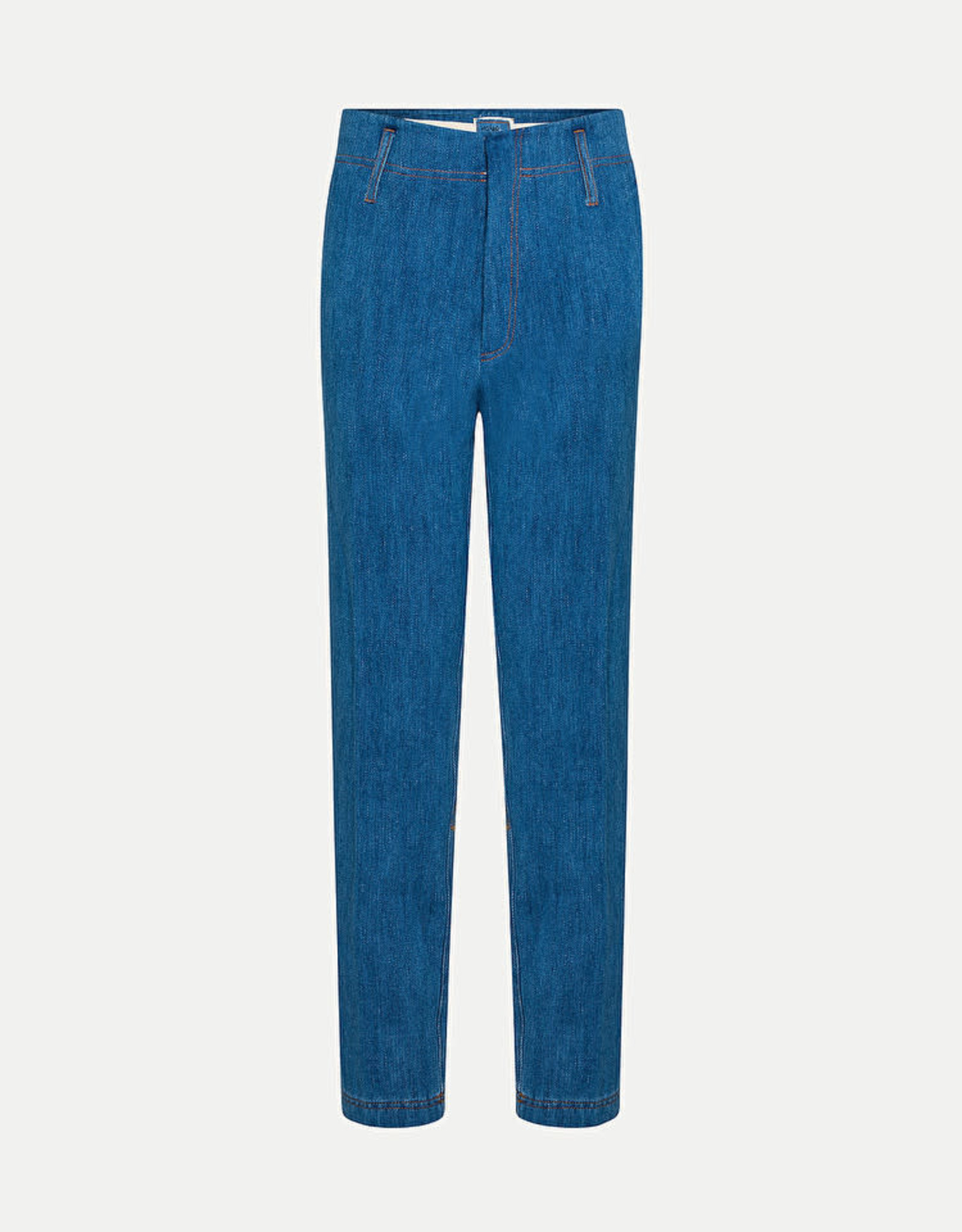 FORTE FORTE - Relaxed Denim Jean