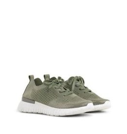 ILSE JACOBSEN - Lace Up Tulip Sneaker