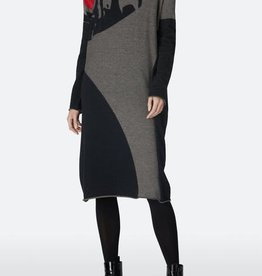 CREA - Merino Knit Dress
