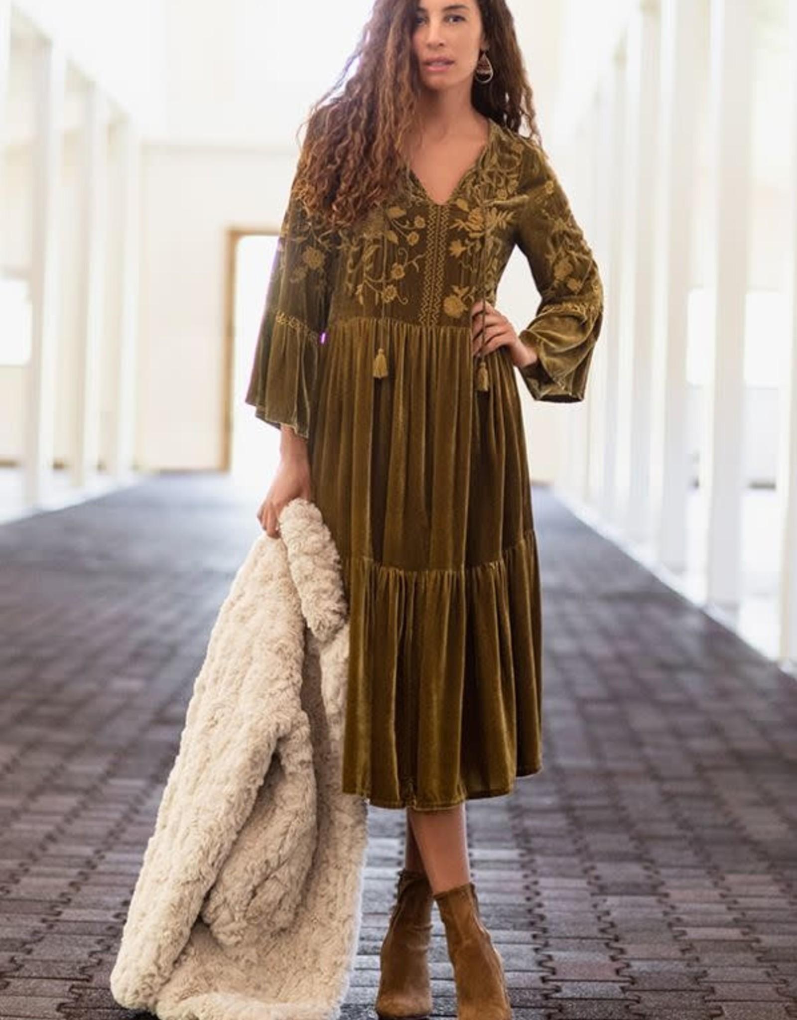 JOHNNY WAS - Millie Dress