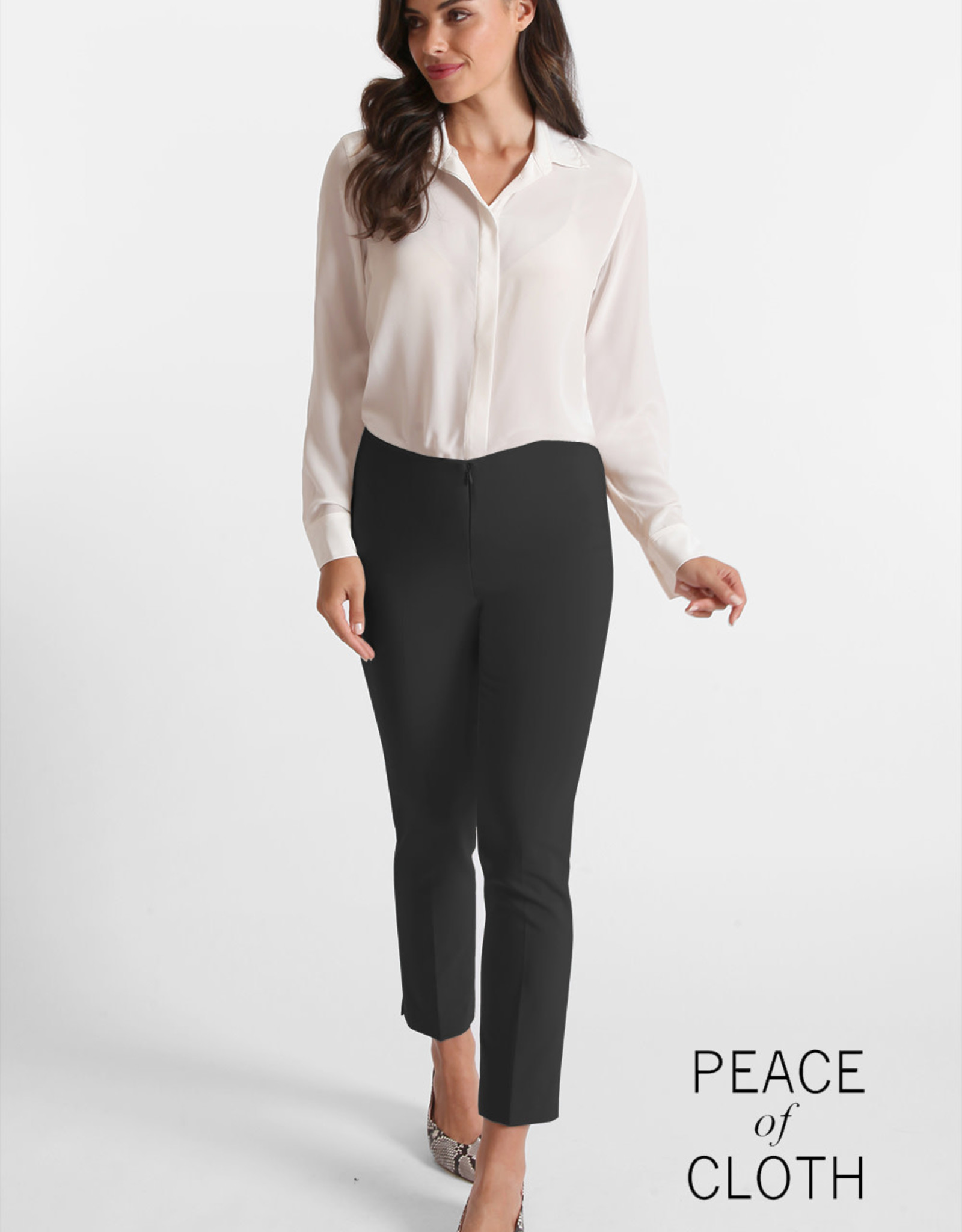 PEACE OF CLOTH - Jerry Stretch Pant
