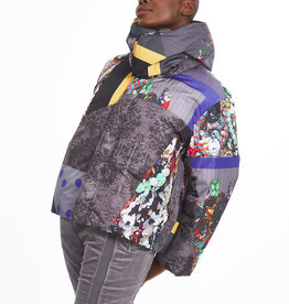 JNBY - Hooded Puff Jacket