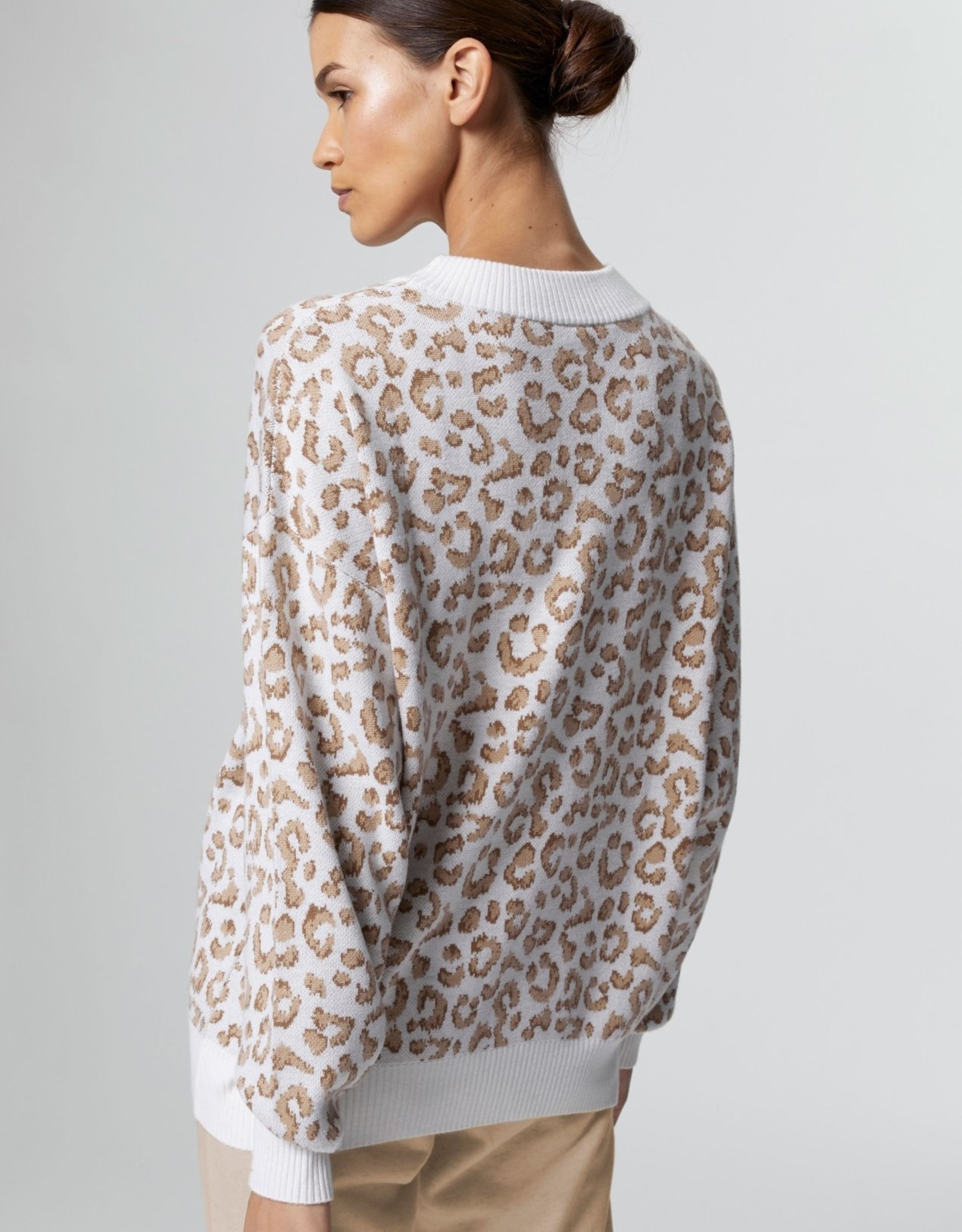 VARLEY - Hermosa Sweater