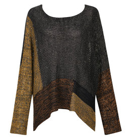 ALEMBIKA - Knit Sweater