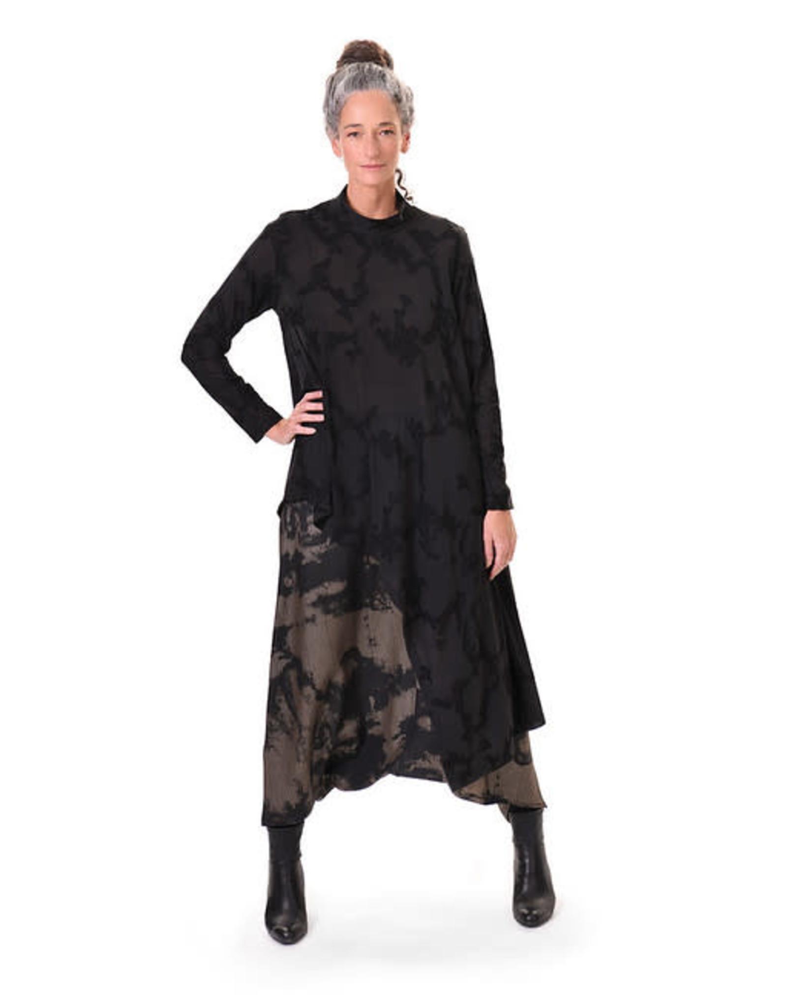 ALEMBIKA - Lace Tunic