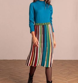 IVKO - Stripe Skirt