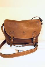 IL BISONTE - Saddle Bag