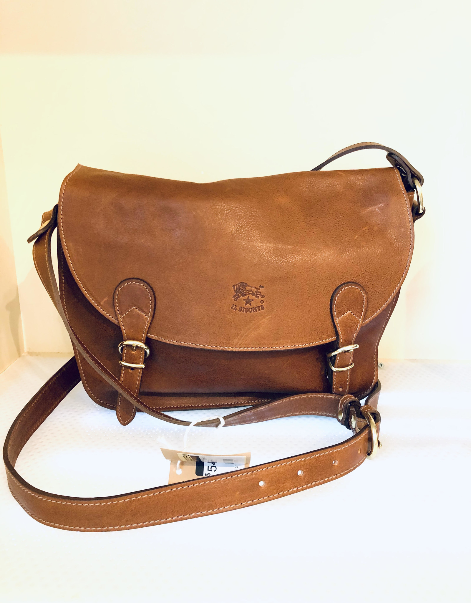 IL BISONTE - Saddle Bag