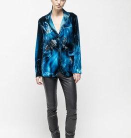 AVANT TOI - Velvet Jacket