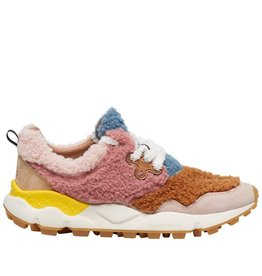 FLOWER MOUNTAIN - Pampas Sneaker