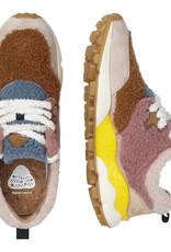 FLOWER MOUNTAIN - Pampas Sneaker