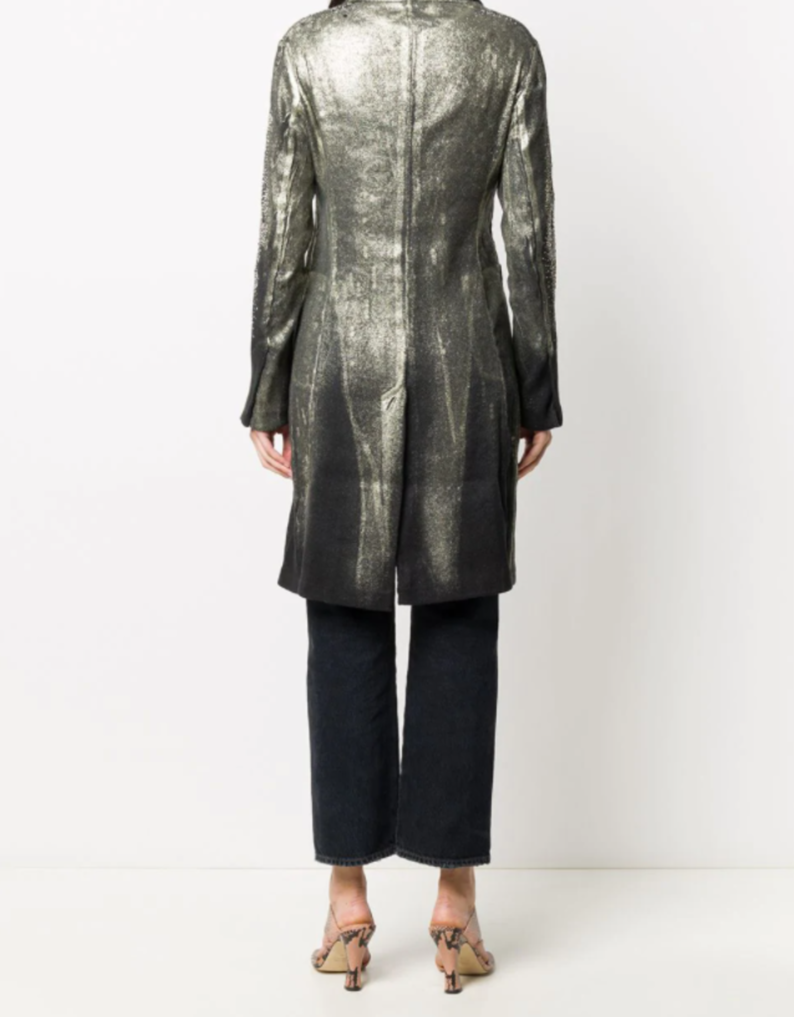 AVANT TOI - Metallic Jacket