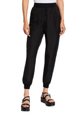 EILEEN FISHER - Slouchy Ankle Pant