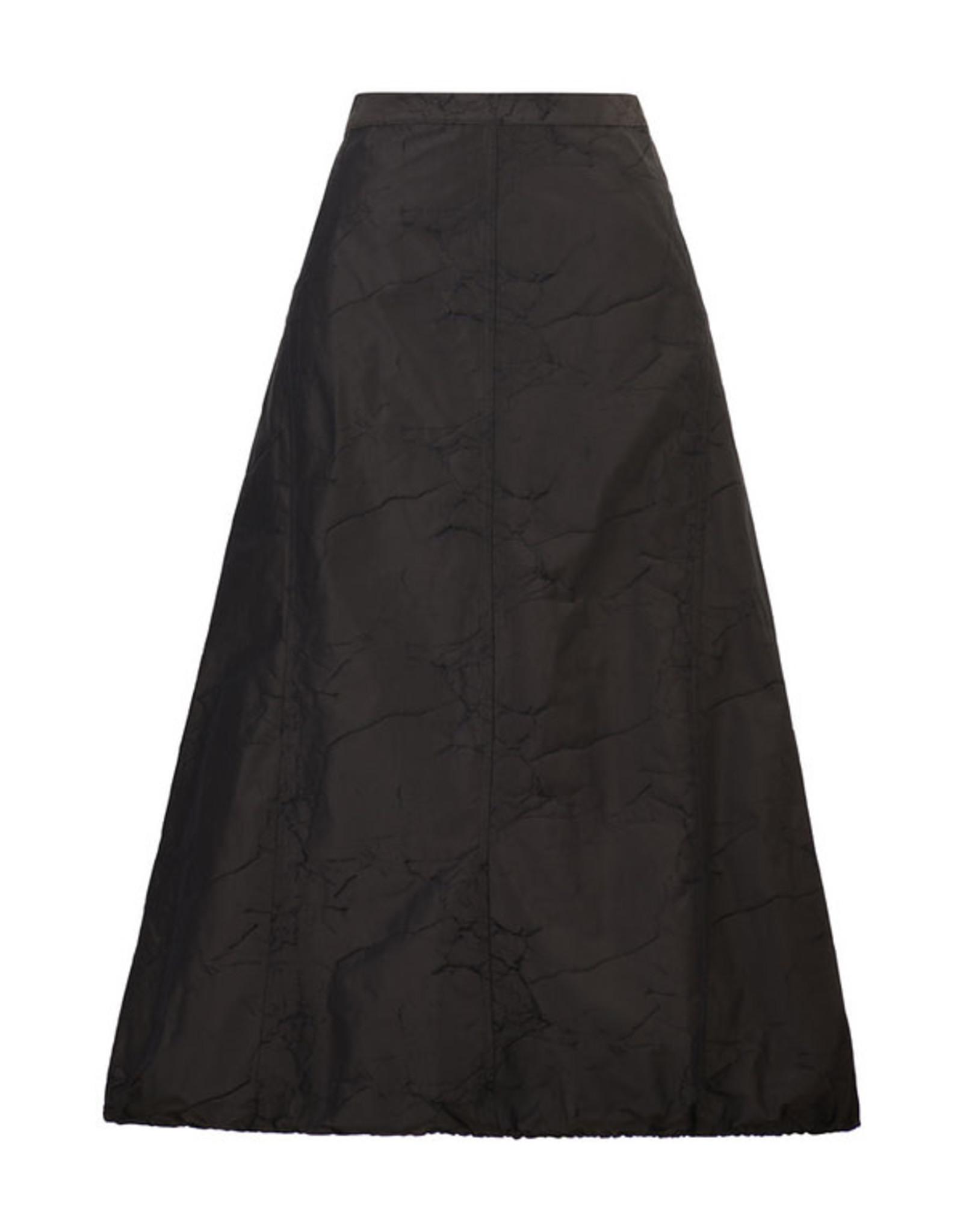 ALEMBIKA - Crackle Bubble Skirt