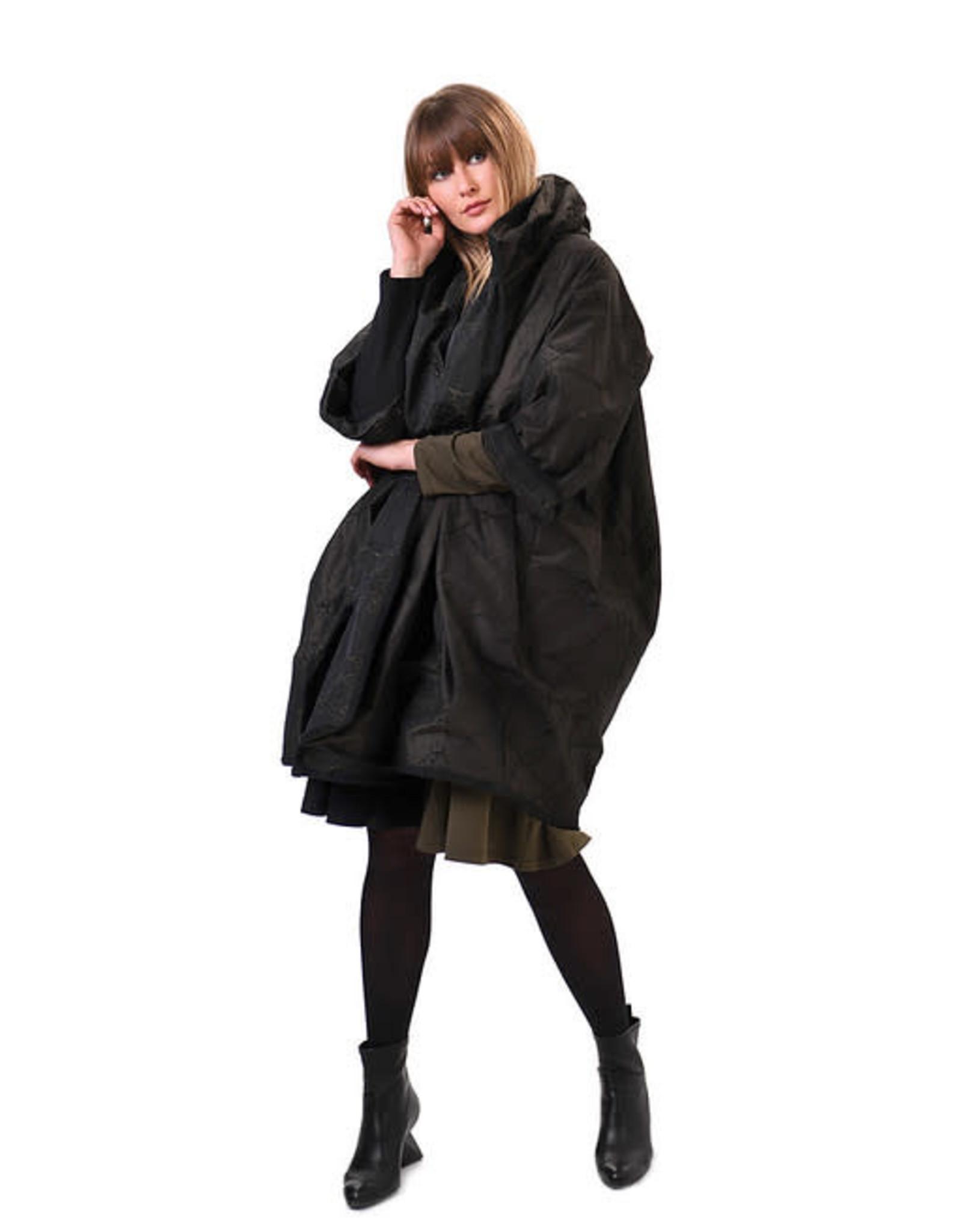 ALEMBIKA - Cocoon Jacket