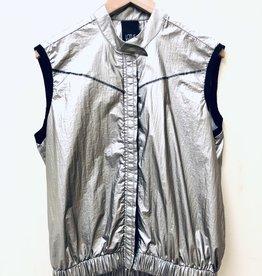 LOTUS EATERS - Metallic Vest