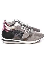 PHILIPPE MODEL - Camo Tropez Sneaker