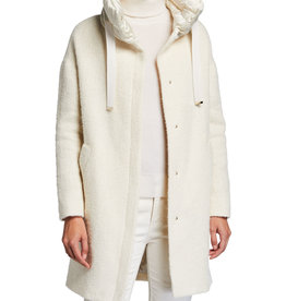 HERNO - Paillettes Down Coat