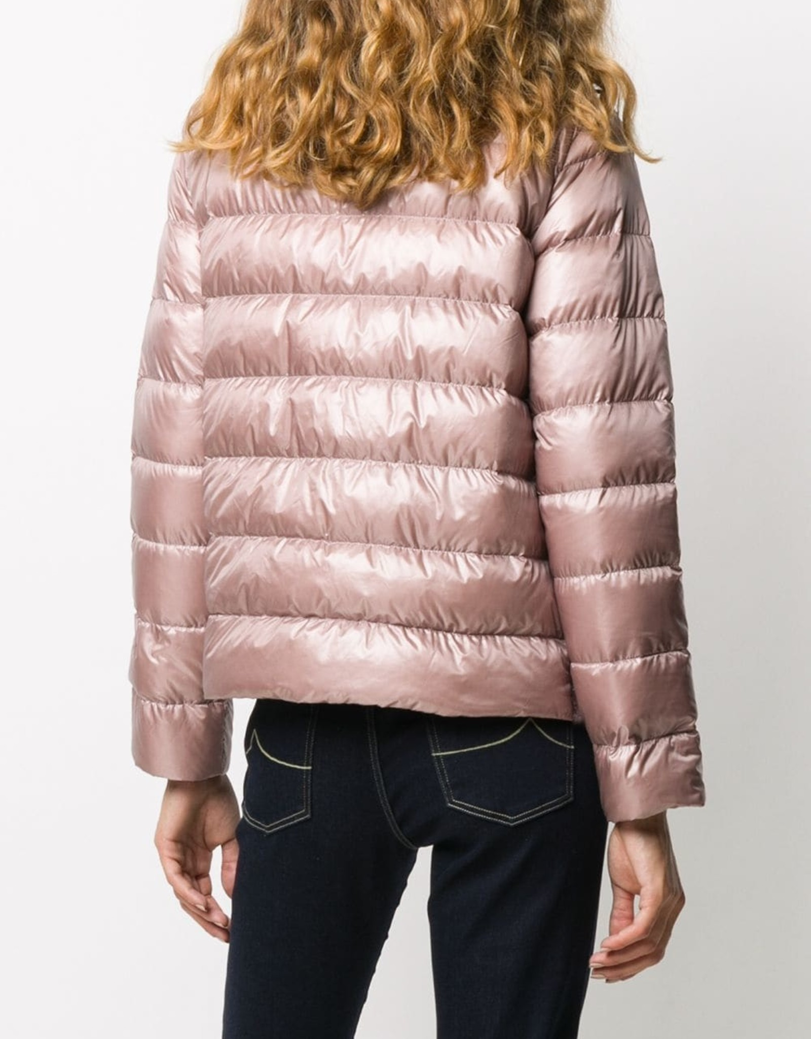 HERNO - Down Puffer Jacket