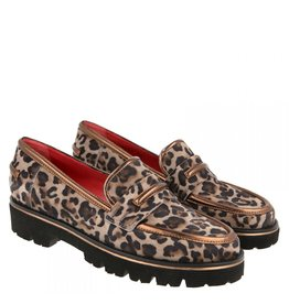 PAS DE ROUGE - Marta Loafer