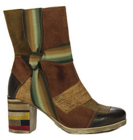 MACIEJKA FOOTWEAR - Patchwork Boot