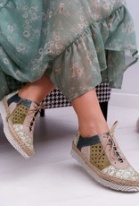 MACIEJKA FOOTWEAR - Patchwork Sneaker