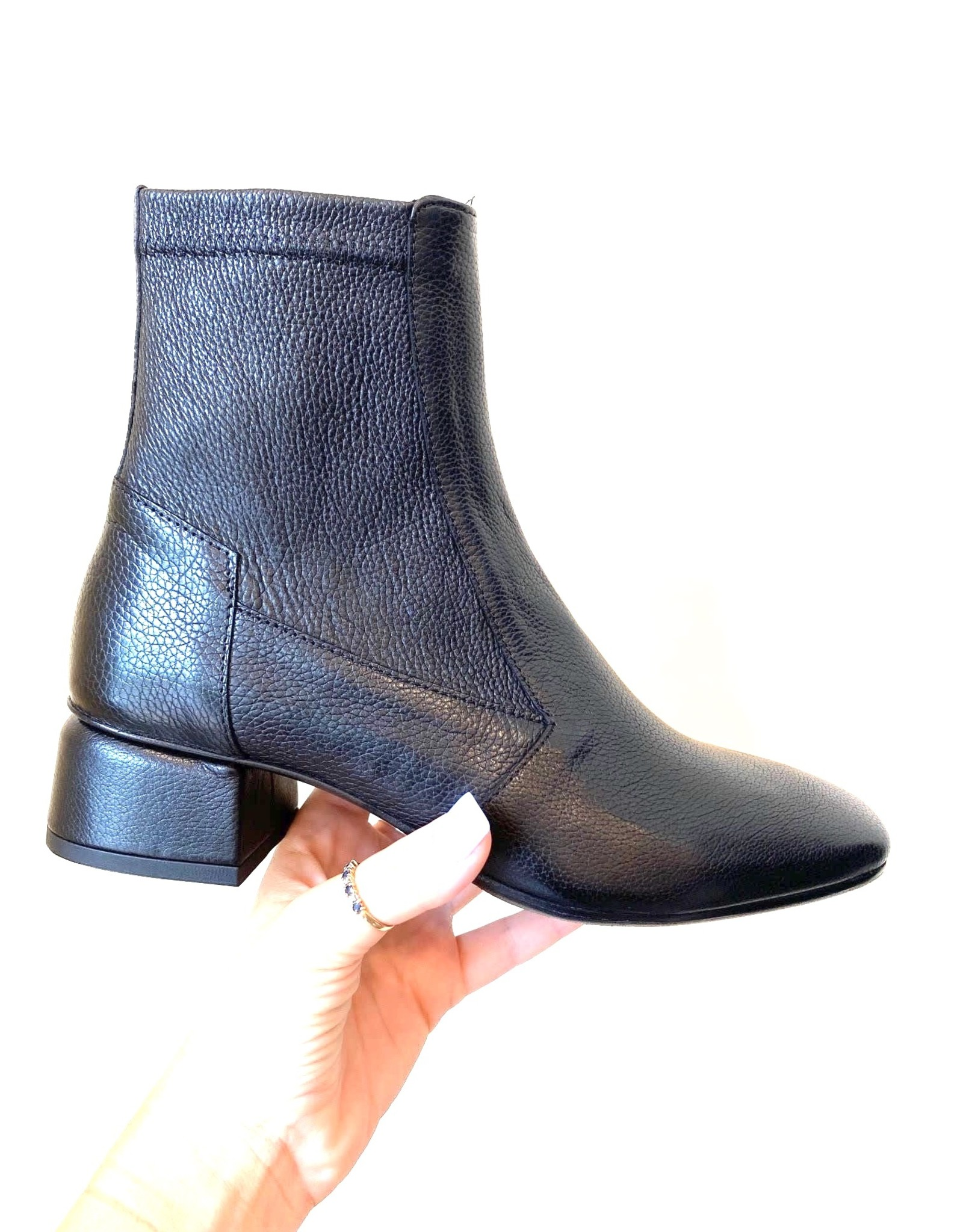 HOMERS - Stretch Calf Ankle Boot