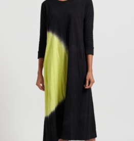 GILDA MIDANI - Pattern Dyed Dress