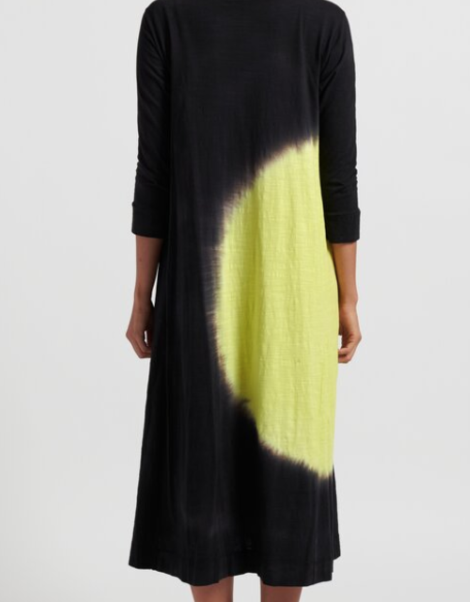 GILDA MIDANI - Pattern Dyed Dress