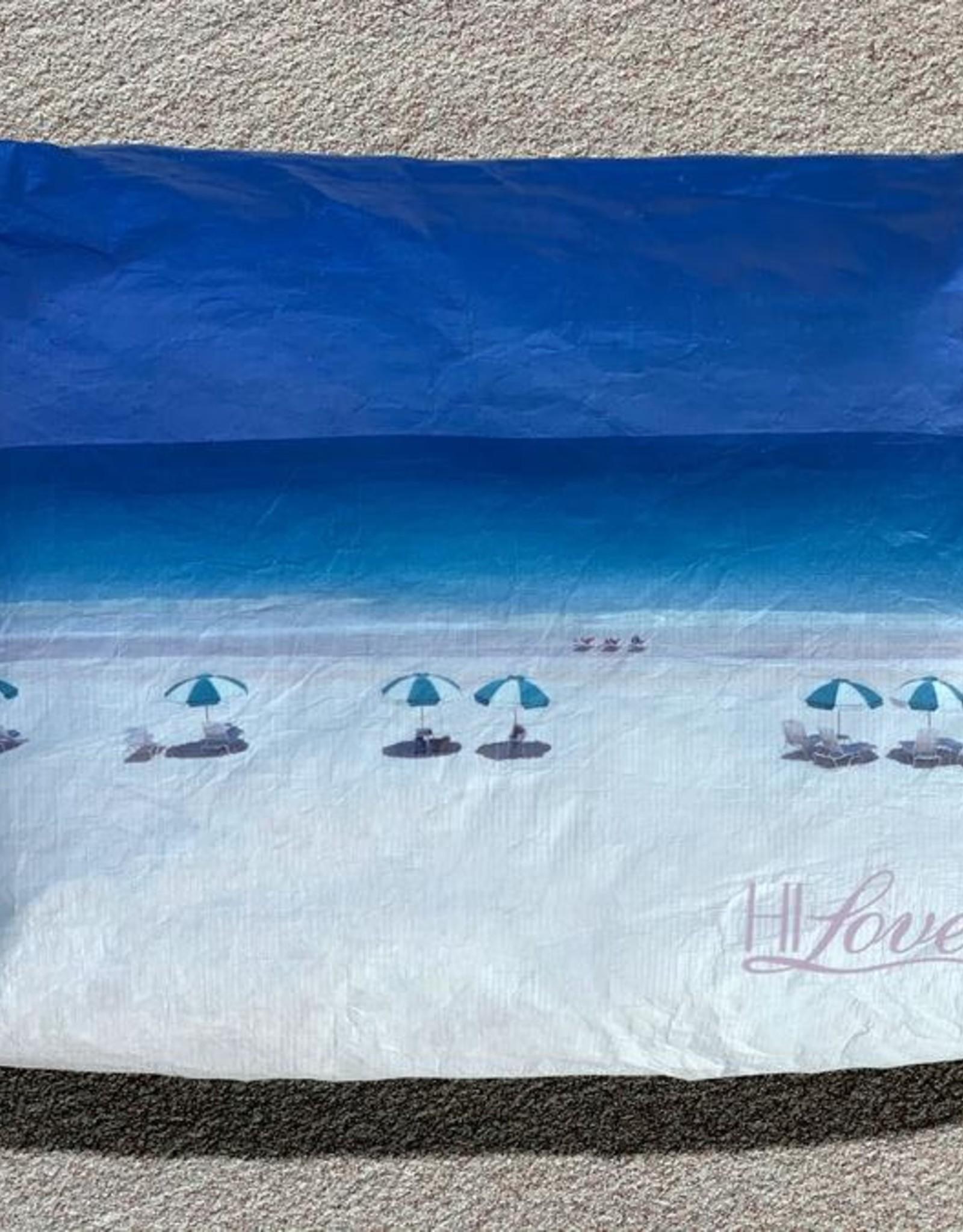HILOVETRAVEL - Medium Travel Pack