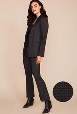 PEACE OF CLOTH - Cher Flare Pant