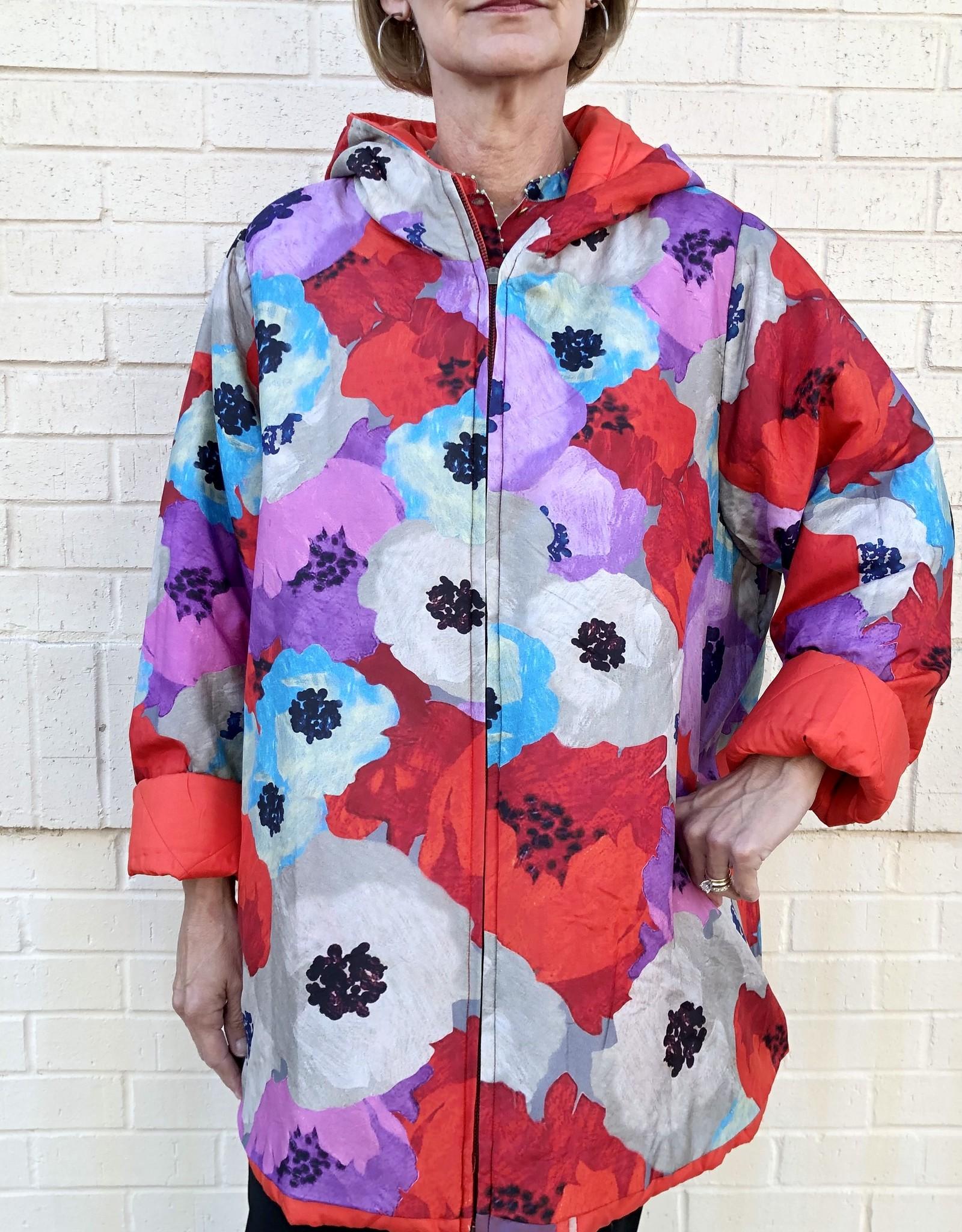 PERO - Reversible Coat