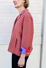 PERO - Reversible Boxy Jacket