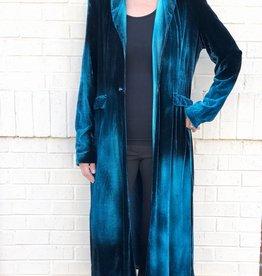AVANT TOI - Velvet Coat