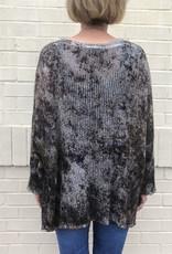 AVANT TOI - Two Tone Sweater