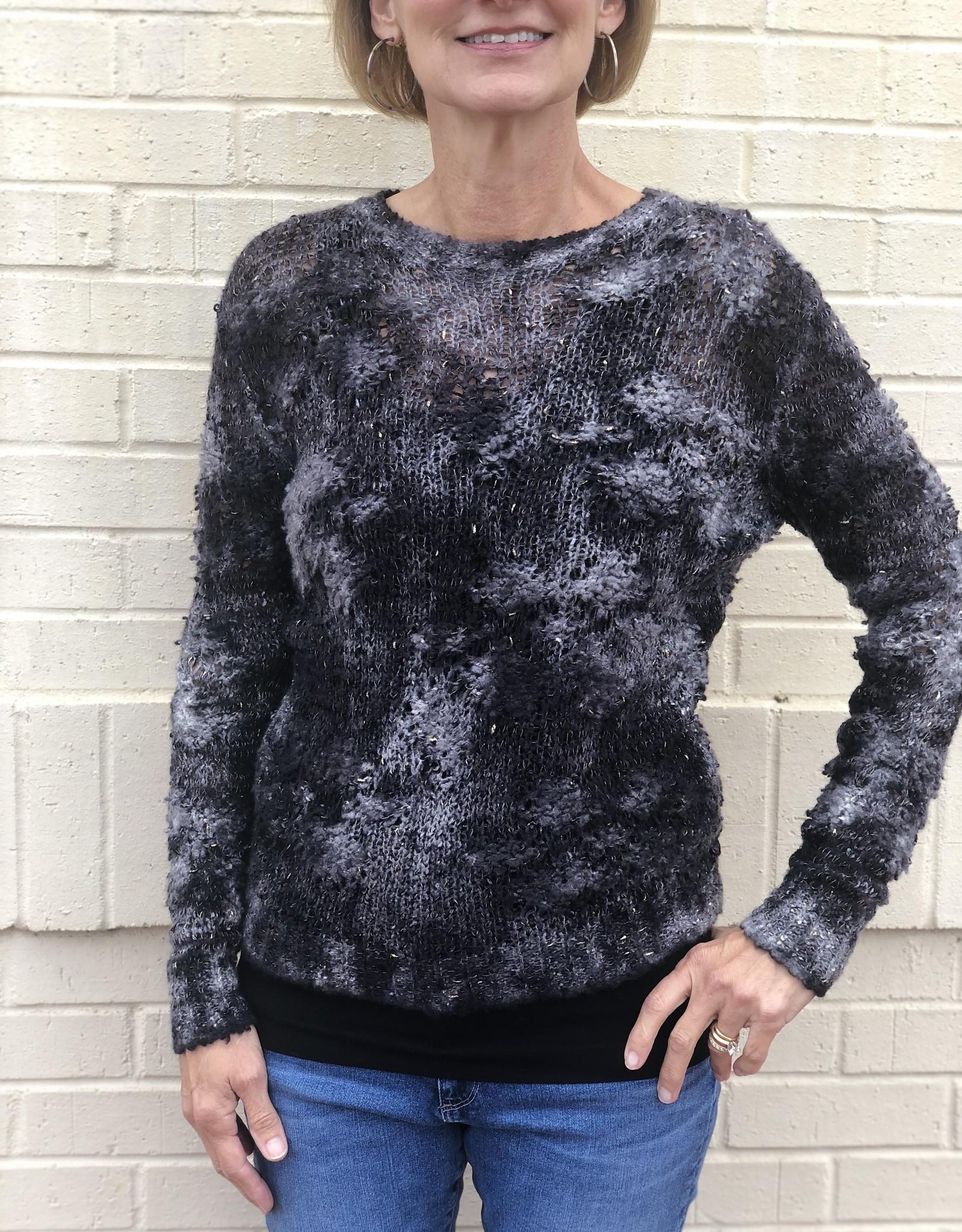 AVANT TOI - Knit Sweater