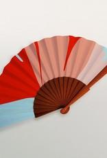 CMF - Valencia Paper Fan