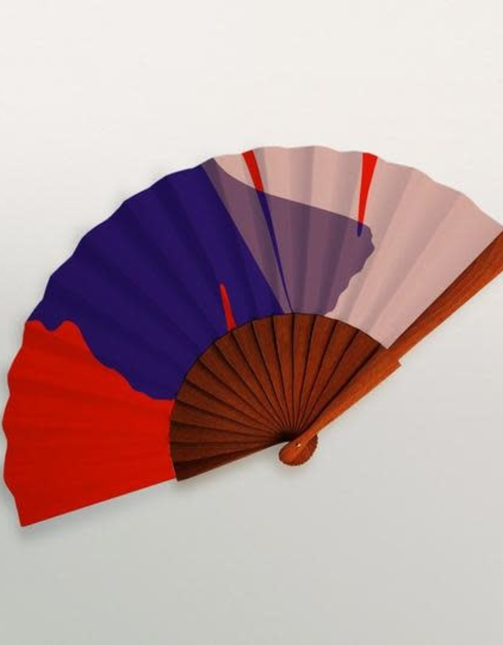CMF - Paris Folding Fan