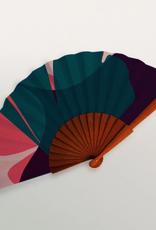 CMF - Ginkgo Pop Folding Fan