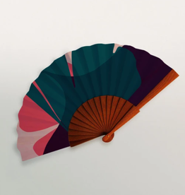 CMF - Ginkgo Pop Folding Fan