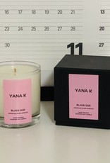 YANA K - Candles